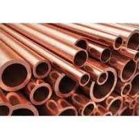 Copper Pipes Manufacturers