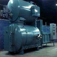Thermal Incinerators Manufacturers