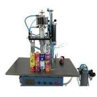 Aerosol Filling Machines Manufacturers