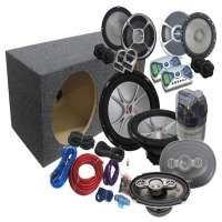 Auto Audio Accessories Manufacturers