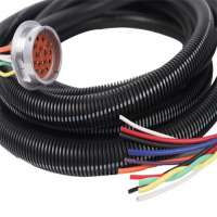 Industrial Cable Assemblies Manufacturers