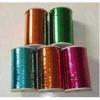 M Type Metallic Yarn Manufacturers