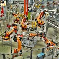 Industrial Robotic Automations Manufacturers