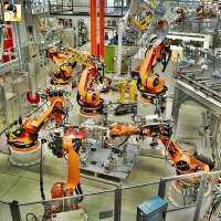 工业机器人自动化 制造商