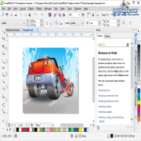Corel Software Manufacturers