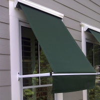 Window Retractable Awning Manufacturers