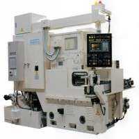 CNC Gear Shaper Manufacturers