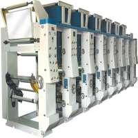 Gravure Printing Presses Manufacturers