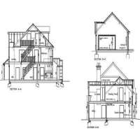 Residential Building Drawing Service Manufacturers
