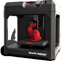 Makerbot Replicator Manufacturers