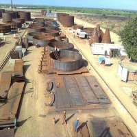 Coal Bunker Fabrication Manufacturers