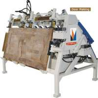 Door Making Machine Importers