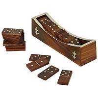Wooden Dominoe Manufacturers