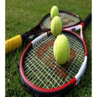 Tennis Equipment Manufacturers
