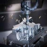 CNC铣削服务 制造商