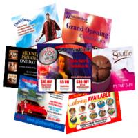 Postcard Printing Service Manufacturers