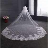 Bridal Veil Manufacturers