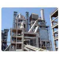Cement Plant Consultants Manufacturers