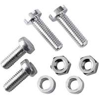 Mounting Screws Importers