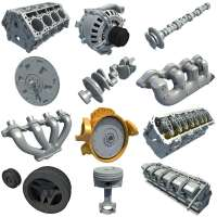 Generator Parts Manufacturers