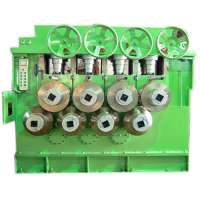 Section Straightening Machine Importers