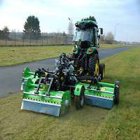 Flail Mower Manufacturers