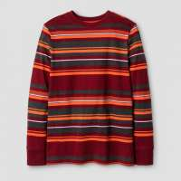 Boys Striped T-Shirts Manufacturers