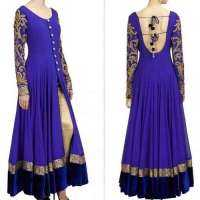 Bollywood Anarkali Suits Manufacturers