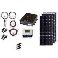 Solar Kits Manufacturers