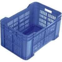 Plastic Vegetable Crate Manufacturers
