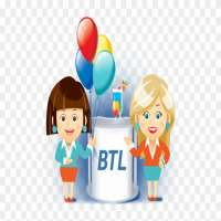 BTL Activities Service Manufacturers