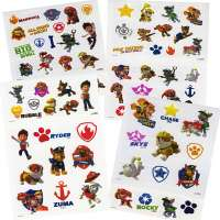 Temporary Tattoos Manufacturers