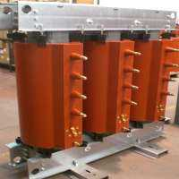 Cast Resin Transformer Manufacturers