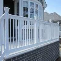 PVC Railings Manufacturers