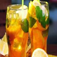 Orange Ice Tea Importers