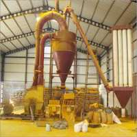 Turmeric Processing Plant Manufacturers