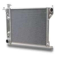 High Performance Radiator Manufacturers