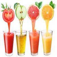 Natural Juice Manufacturers