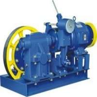 Upper Traction Machine Manufacturers