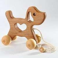 木制玩具 制造商
