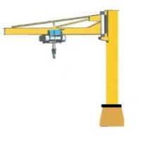 Material Handling Cranes Manufacturers