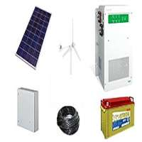 太阳能混合系统 制造商