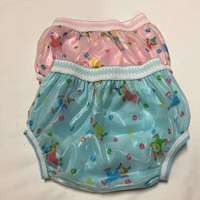 Kids Diaper Manufacturers