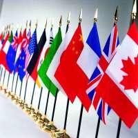 国旗印刷服务 制造商