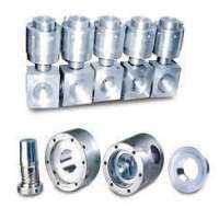 Plastic Machinery Parts Manufacturers