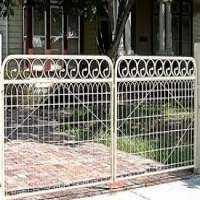 Wire Gates Manufacturers