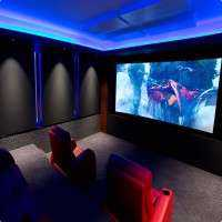 Home Cinema Manufacturers