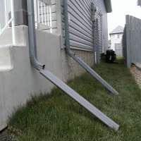Downspouts Manufacturers