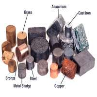 有色金属 制造商