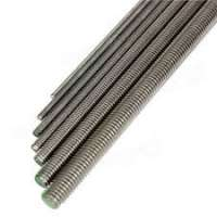 Steel Threaded Rod Manufacturers